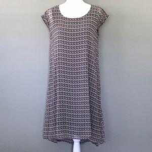 NWOT Dana Buchanan dress
